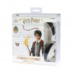 AURICULARES HARRY POTTER...