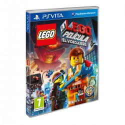 LA LEGO PELICULA EL...