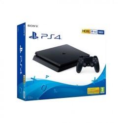 PS4 SLIM 500GB CONSOLA...