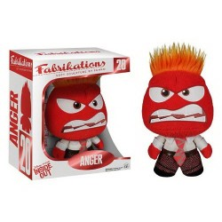 PELUCHE POP INSIDE OUT: ANGER PELUCHES CINE