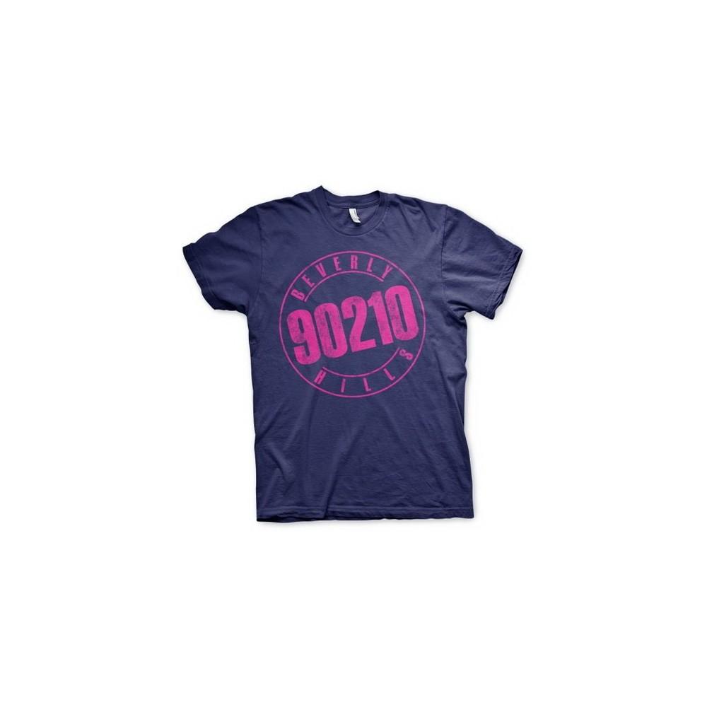 Michael Kiwanuka - Página 10 Camiseta-beverly-hills-90210-logo-m