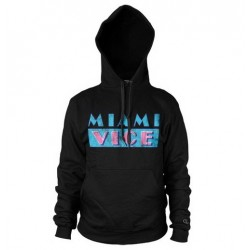 CAMISETA MIAMI VICE LOGO XXL CAMISETAS SERIES TV