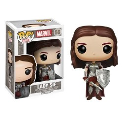 FIGURA POP MARVEL : SIF FIGURAS COMICS FIGURAS MARVEL