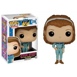 FIGURA POP SAVED BY THE BELL: JESSIE SPANO FIGURAS SERIES TV