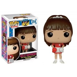 FIGURA POP SAVED BY THE BELL: KELLY KAPOWSKI FIGURAS SERIES TV