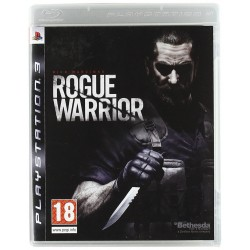 ROGUE WARRIOR PS3 VIDEOJUEGO FISICO PHYSICAL GAME PLAYSTATION 3