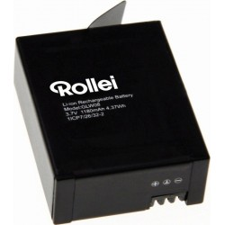 ROLLEI BATTERY PARA ACTIONCAM 500 ¡¡NEW!!