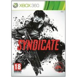 Syndicate XBOX 360 VIDEOJUEGO FÍSICO XBOX360 XBOX 360