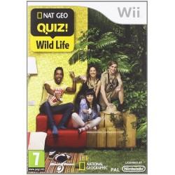 NAT GEO QUIZ - WILD LIFE