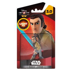 DISNEY INFINITY 3,0 STAR WARS KANAN LIGHT UP