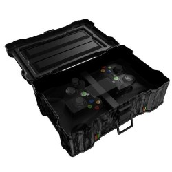 DF-1 DUALFUEL AMMO BOX (EURO) (XB360)