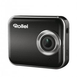 VIDEOCÁMARA ROLLEI CARDVR-210 CON WIFI Y GPS CÁMARA COLOR NEGRO SUPER HD