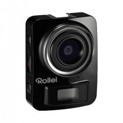VIDEOCÁMRA ROLLEI ADD EYE 40127 FULL HD 8 MP NEGRA PORTATIL FUNCION TIMELAPSE 4K