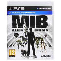 Men In Black 3 PS3