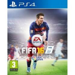 FIFA 16 PS4 PLAYSTATION 4 JUEGO FÍSICO