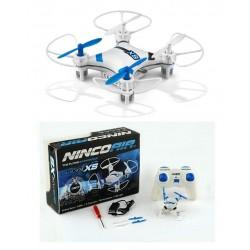 DRON NINCOAIR QUADRONE XS NH90043 DRON NANO