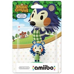 AMIIBO A.CROSSING PILI (MABEL)