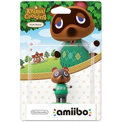AMIIBO A.CROSSING TOM NOOK