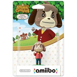 AMIIBO A.CROSSING CANDRES (DIGBY)