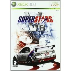 SUPERSTARS V8 RACING XBOX 360 VIDEOJUEGO FÍSICO XBOX360 XBOX 360
