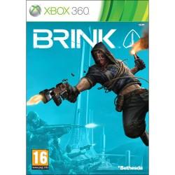 BRINK XBOX 360 VIDEOJUEGO FÍSICO XBOX360 XBOX 360