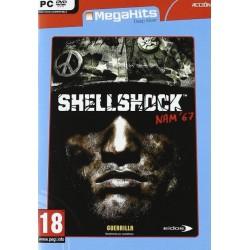 MEGAHITS SHELLSHOCK NAM 67