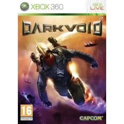 DARK VOID XBOX 360 VIDEOJUEGO FÍSICO XBOX360 XBOX 360