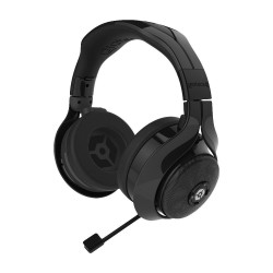 FL-300 BLUETOOTH STEREO HEADSET - BLACK (UNI)