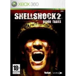SHELLSHOCK 2 XBOX 360 VIDEOJUEGO FÍSICO XBOX360 XBOX 360
