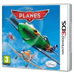 PLANES DISNEY VIDEOJUEGO FÍSICO NINTENDO 3DS XL