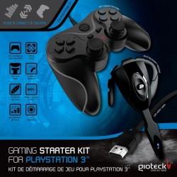 PS3 Gaming Starter Kit...