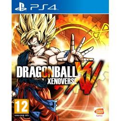 DRAGON BALL XENOVERSE PS4 VIDEOJUEGO