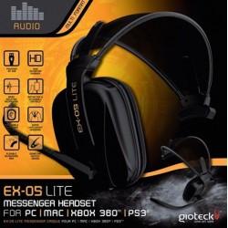 AURICULAR LITE MESSENGER EX-05
