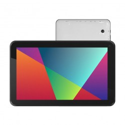 SPEED TABLET 10.1 PLUS QUAD CORE ANDROID 4.4 HD SCREEN HDD 8GB MICROSD 2 CAMERAS