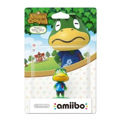 AMIIBO A.CROSSING CAPITAN