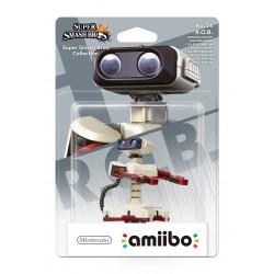 AMIIBO SMASH FAMICOM R.O.B Nº 54