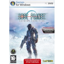 LOST PLANET COLONIES