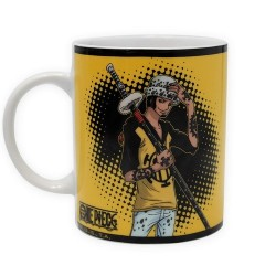 TAZA ONE PIECE TRAFALGAR LAW MERCHANDISING MANGA / COMICS