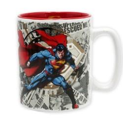 TAZA DC COMICS SUPERMAN MERCHANDISING MANGA / COMICS