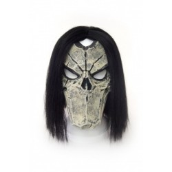MÁSCARA DE LATEX DARKSIDERS 2 - DEATH MERCHANDISING VIDEOJUEGOS
