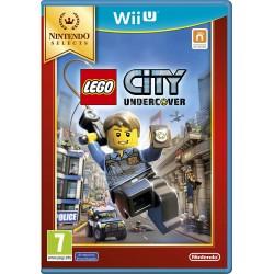 LEGO CITY UNDERCOVER WII U NINTENDO SELECTS WIIU