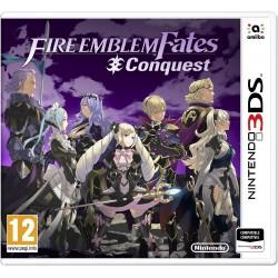 3DS FIRE EMBLEM FATES: CONQUISTA