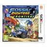FOSSIL FIGHTERS FRONTIER 3DS NINTENDO 2DS
