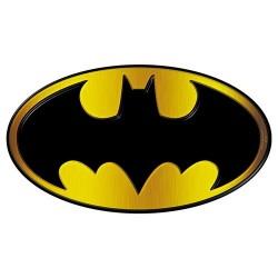 ALFOMBRILLA PC BATMAN LOGO MERCHANDISING MANGA / COMICS