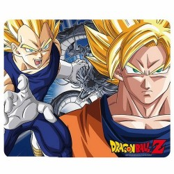 ALFOMBRILLA PC DRAGON BALL GOKU AND VEGETA MERCHANDISING MANGA / COMICS
