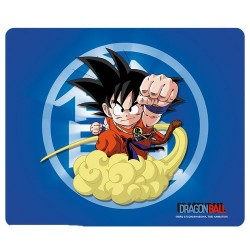 ALFOMBRILLA PC DRAGON BALL GOKU NUBE MERCHANDISING MANGA / COMICS