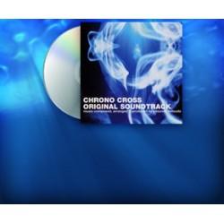 BANDA SONORA CD CHRONO CROSS MERCHANDISING VIDEOJUEGOS