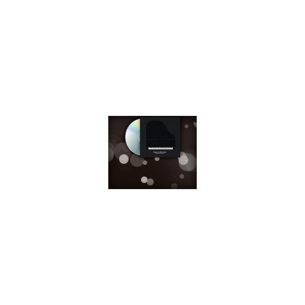 BANDA SONORA CD FINAL FANTASY IX PIANO MERCHANDISING VIDEOJUEGOS