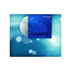 BANDA SONORA CD FINAL FANTASY VII PIANO COLL MERCHANDISING VIDEOJUEGOS