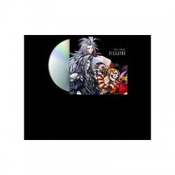 BANDA SONORA CD FINAL FANTASY VILLAINS BATTLES MERCHANDISING VIDEOJUEGOS